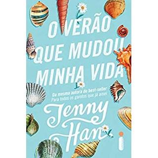 Livro - O Verão que Mudou Minha Vida (Trlogia Verão Livro 1) - Han