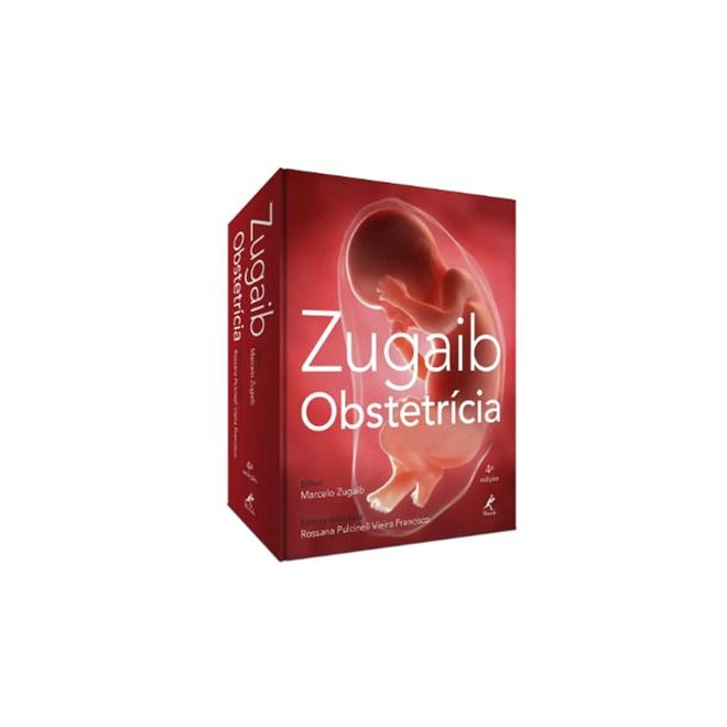 Livro - Obstetrícia - Zugaib