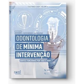 Livro - Odontologia de Mínima Intervenção - Duarte - Napoleão