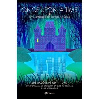 Livro - Once Upon a Time: Uma Antologia de Contos de Fadas - Grimm