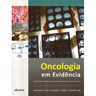 Livro - Oncologia em Evidência - Saad