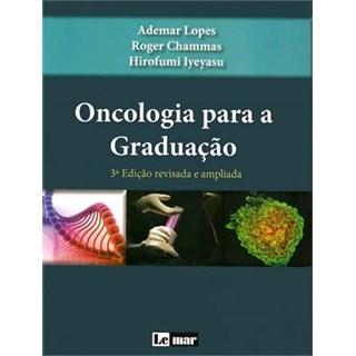 Livro - Oncologia para a Graduação - Lopes