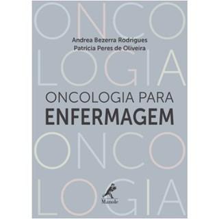 Livro - Oncologia Para Enfermagem - Rodrigues