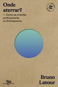 Livro Onde Aterrar Latour Florence