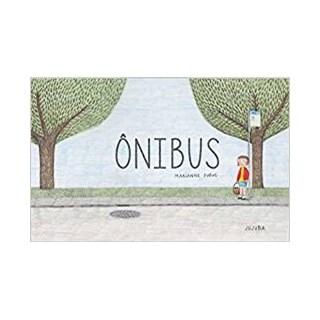 Livro - Ônibus - Dubuc
