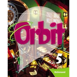 Livro - Orbit 5 - Richmond