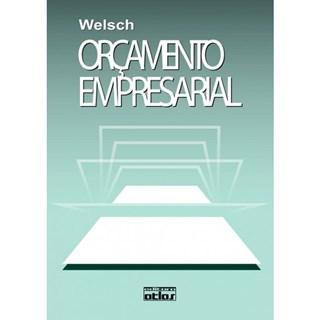 Livro - Orçamento Empresarial - Welsch