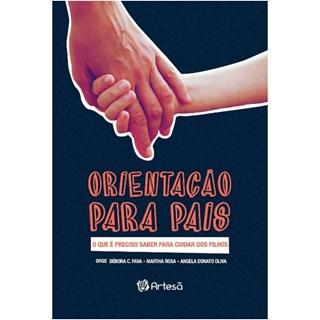 Livro - Orientação para Pais - Fava