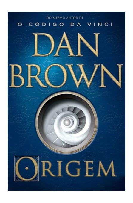 Livro - Origem - Brown