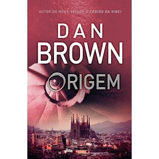Livro Origem - Brown - Arqueiro