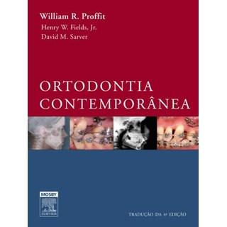 Livro - Ortodontia Contemporânea - Proffit