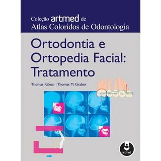 Livro - Ortodontia e Ortopedia Facial Tratamento - Graber @@