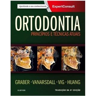 Livro - Ortodontia: Princípios e Técnicas Atuais - Graber