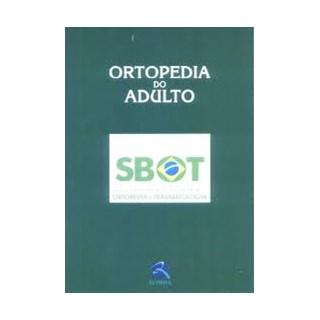 Livro - Ortopedia do Adulto - SBOT