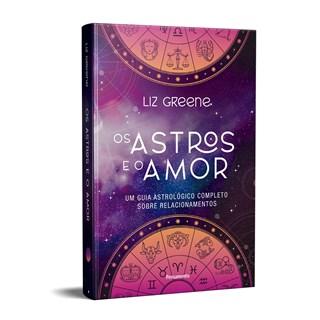 Livro Os Astros e o Amor - Greene - Pensamento - Pré-Venda