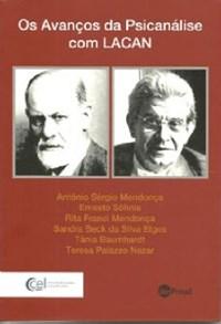 Livro Os Avancos da Psicanalise com Lacan Mendonca