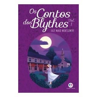 Livro - Os contos dos Blythes - Vol 1 - Maud Montgomery 1º edição