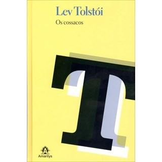 Livro - Os Cossacos - Tolstói