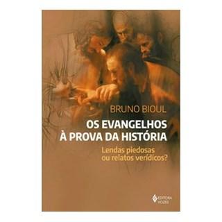 Livro - Os Evangelhos à prova da história - Biol 1º edição
