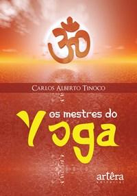Livro Os Mestres Do Yoga Tinoco Appris