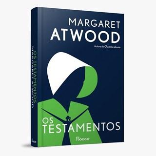 Livro - Os Testamentos - Atwood