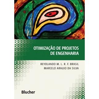 Livro - Otimização de Projetos de Engenharia - Brasil