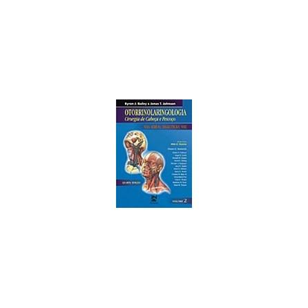 manual de otorrinolaringologia e cirurgia de cabea e pescoo