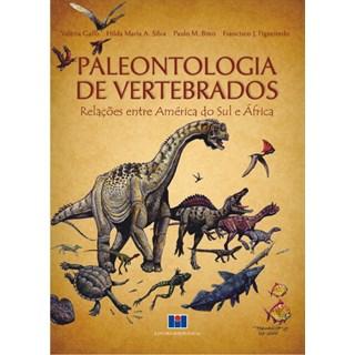 Livro - Paleontologia dos Vertebrados - Gallo