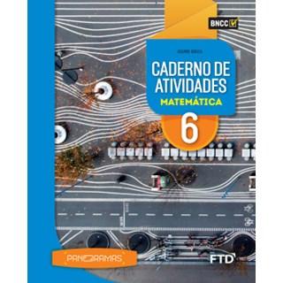 Livro - Panoramas Matemática - 6 Ano - Caderno de Atividades - FTD