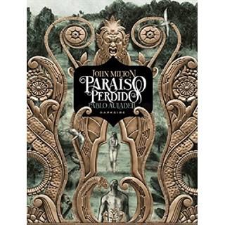 Livro - Paraíso Perdido - Darkside
