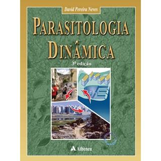 Livro - Parasitologia Dinâmica - Neves
