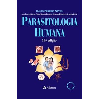Livro - Parasitologia Humana - Neves