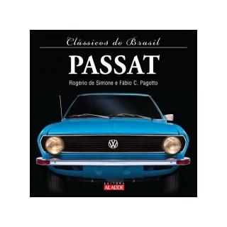 Livro - Passat - Coleção Clássicos do Brasil - Simone