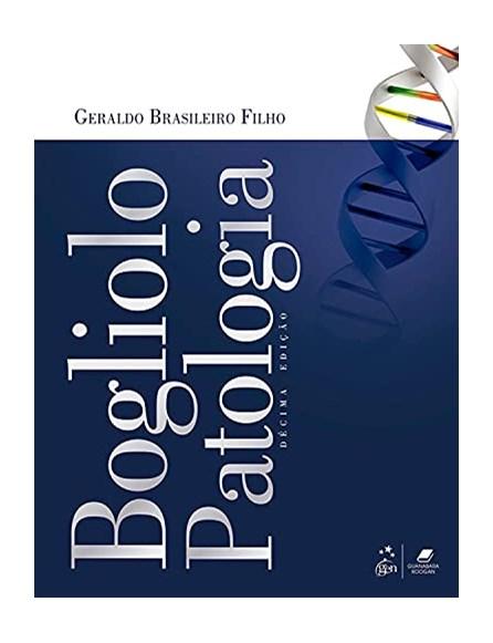 Livro - Patologia - Bogliolo