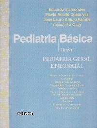 Livro Pediatria Basica vol 1 Pediatria Geral e Neonatal Marconde