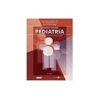 Livro - Pediatria do Imip