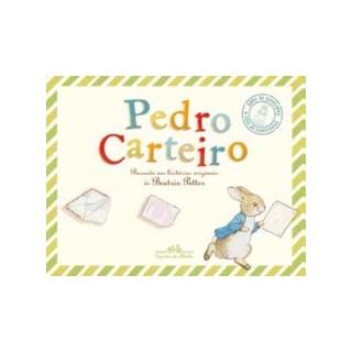 Livro - Pedro Carteiro - Potter