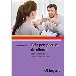 Livro - Pela Perspectiva do Cliente - Finn - Hogrefe