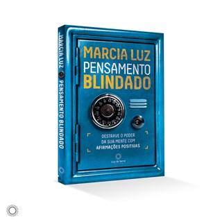 Livro Pensamento Blindado - Luz - Luz da Serra