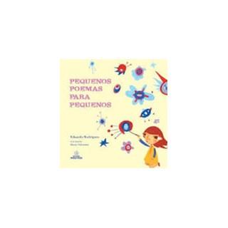 Livro - Pequenos Poemas Para Pequenos: Coleção de Fio a Pavio - Rodrigues