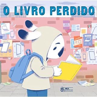 Livro Perdido, O - Surnaite - Faro