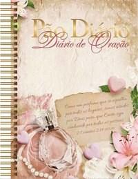 Livro Perfume Diario de oracao Varios Ministerios Pao Diario 1