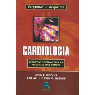 Livro - Perguntas e Respostas Cardiologia - Higgins
