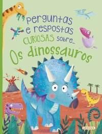 Livro Perguntas e respostas curiosas sobre... os dinossauros de la
