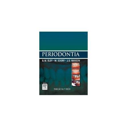 Livro - Periodontia - Eley ***