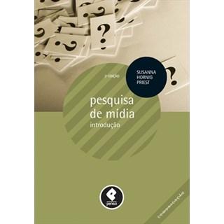 Livro - Pesquisa de Midia - Priest
