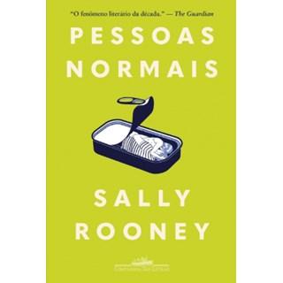 Livro - Pessoas Normais - Rooney