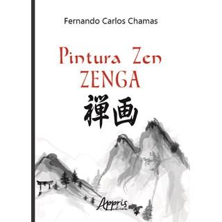 Livro - Pintura Zen - Chamas