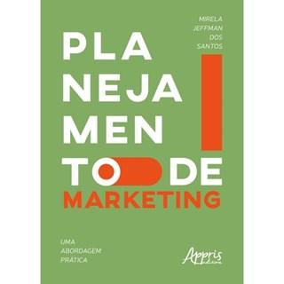 Livro - Planejamento de Marketing - Santos - Appris