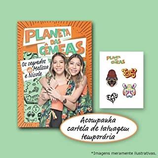 Livro - Planeta Das Gêmeas - Melissa - Astral Cultural